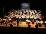 Avrupa Saz Okulu'nun Almanya Konseri