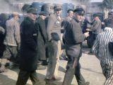 Nazi Kampından Görülmemiş Fotoğraflar