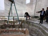 Şah Sultan'ın Kabri 400 Sonra Bulundu