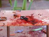 Şam Üniversitesi'nde kanlı gün:15 ölü