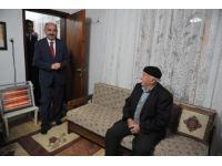Sağlık Bakanı Müezzinoğlu Gümülcine'de doğduğu köyü ziyaret etti