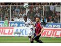 Mersin İ.Y: 1 Beşiktaş: 2
