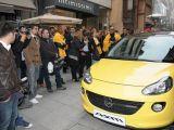 Opel Adam'ın özellikleri