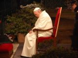 Yeni Papa 'Müslüman Kardeşlerimiz' İfadesi Kullandı