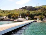 Kira Sözleşmesi Biten sosyetik Plaj Tahliye Edildi