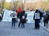 Dicle'deki olaylar ODTÜ'ye sıçradı