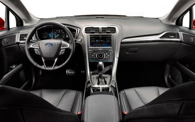 Ford Launches 4 Cylinder 1 5 Liter Ecoboost Engine For