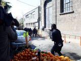 İstanbul Üniversitesi'nde Sopalı Saldırı