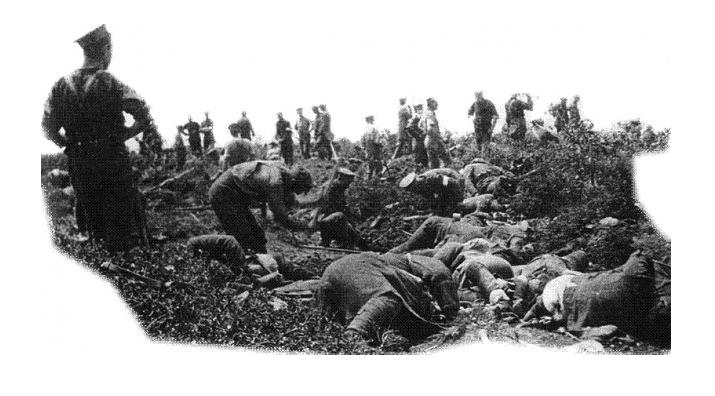 199 Anakkale Savaşı Nın İlk Kez Yayınlanan Fotoğrafları Foto