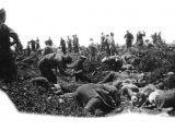 Çanakkale Savaşı'nın İlk Kez Yayınlanan Fotoğrafları