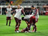 Trabzonspor-Schalke
