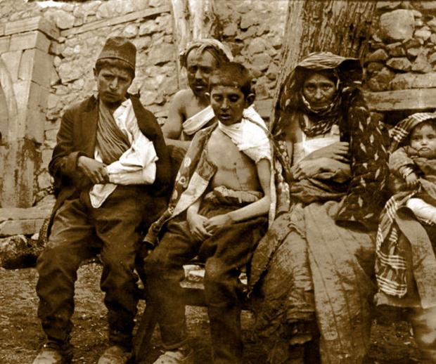 Balkan Harbi Nden İlk Kez Yayınlanan Fotoğraflar Foto