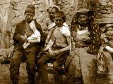 Balkan Harbi'nden İlk Kez Yayınlanan Fotoğraflar