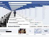Facebook'ta En İlginç Profil ve Kapak Fotoğrafları