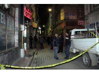 Samsun'da Kanlı Otel Baskını
