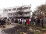 Fransa'nın Libya Büyükelçiliği'ne Saldırı Düzenlendi