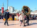 CHP'den Taksim'de Tepkili Kutlama