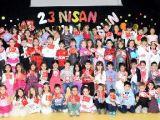 Türkiye'de 23 Nisan Böyle Kutlandı- 2013