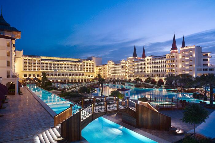 Antalya mardan palace foto galerisi resim 1 for Best hotel in the world dubai