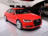 2011 Detroit Auto Show: 1.Gün
