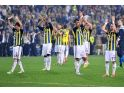 Fenerbahçe: 1 Benfica: 0