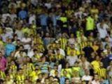 Efes Pilsen - Ülker Fenerbahçe Şampiyonluk Maçı