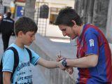 Adanalı Ronaldo'ya Rakip Çıktı: 'Konyalı Messi'