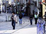 İstanbul'da '1 Mayıs' Gerginliği Çatışmaya Dönüştü