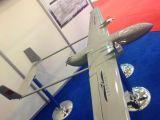 Genç Türk Mühendisten  İnsansız Hava Aracı: Albatross