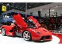There won't be a special LaFerrari after all - photos