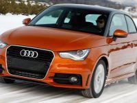 Audi A1, Quattro'ya kavuşuyor!