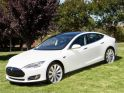 Tesla Model S outsold S-Class, A8, 7-Series in the first three months of