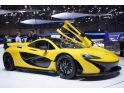 McLaren confirms P1 successor due in a decade at least - photos