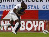 Karabükspor - Fenerbahçe maçından fotoğraflar
