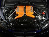 LPG'li ilk BMW M5!