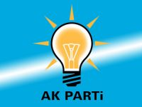 AK Parti'de 39 il başkanı istifa etti