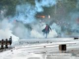 Tüm Yurtta 'Taksim Gezi Parkı' Protestoları
