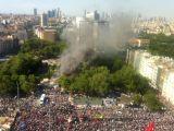 'Taksim Gezi Parkı' Olaylarına Katılan Ünlüler