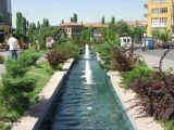 Aksaray Turistik ve Tarihi Yerleri Resimler
