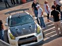 Switzer ClubSport GT-R launched - photos