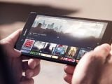 Sony'den su geçirmeyen Xperia Z Ultra