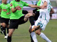 Konyaspor-Bursaspor