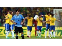 Brezilya-Uruguay