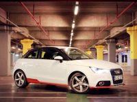 Audi A1 1.6 TDI:'Kalitesi Göz Dolduruyor!'
