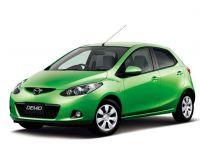 Elektrikli Mazda2 geliyor!