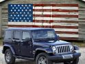 Jeep Wrangler replacement delayed, current model to stick around until 2