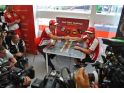 Ferrari Lego Yarışması