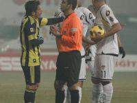 Manisaspor-Fenerbahçe