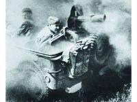 1.Dünya savaşı 'nın ilk kez yayınlanan görüntüleri