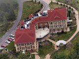 Fethullah Gülen'in Amerika'daki Evi